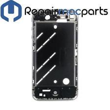 Coque / chassis / contour central assemblé iPhone 4 blanc - Grade 2