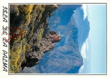 Picture Postcard>>La Palma, Parque Nacional De La Caldera De Taburiente