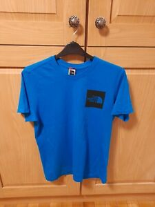 Mens Genuine Northface Tshirt Size M/M