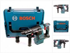 Bosch GBH 18 V-26 F Akku Bohrhammer SDS-Plus Solo in L-Boxx + Wechselfutter