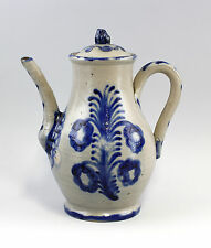 99845198 Large Coffee Pot Westerwald Height 35 Cm