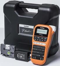 Brother Beschriftungsgerät P-TOUCH E110VP Beschriftungsgeräte PTE110VPZG1