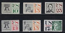 USA - Nice MNH Airmail Stamps...................R 0507