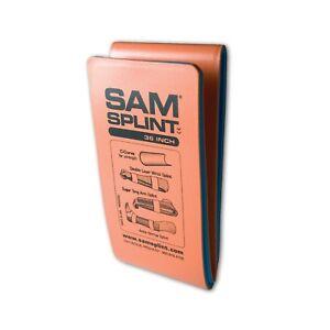 """SAM SPLINT 90L X 1OW CM (X1) 36"""""""