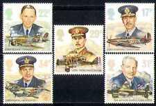 GB 1986 RAF/Royal Air Force/Aircraft/Planes/Military/Aviation 5v set (n28691)