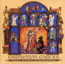 CD ŚLĄSK / SLASK  Przy stole wigilijnym  /  Christmas Carols