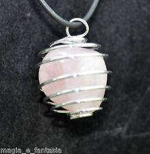 Portachiave con LACRIME DI APACHES cristalloterapia zen pietre chakra argento