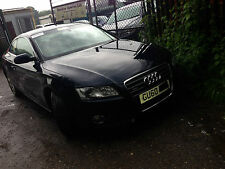 AUDI A5 COUPE 2.0 PETROL BREAKING FOR SPARES & SPARES - O/S/F CALIPER