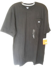 Nike Men's the Athletic Department Black T Shirt Size XL New with Tags !!!