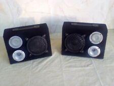 New listing Nice Ranger/small truck Speaker Boxes, 1983 - 1992