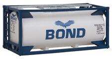 H0 Tankcontainer 20 Fuß Bond  -- 8103 NEU