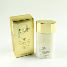 Cle De Peau UV Protective Emulsion SPF 50 + For Body Very High Protection - 75mL