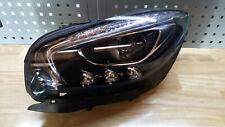 Mercedes Benz GTR GT AMG W190 LED High Scheinwerfer links komplett A1909063500