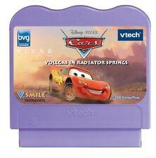 VTECH V.Smile Cars - Vollgas in Radiato deutsche Version