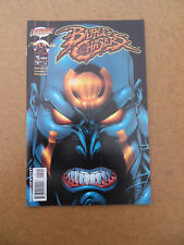 Battle Chasers 5 . Image / Cliffhanger! . 1999  .  VF / NM