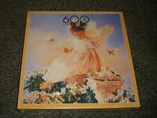 600 Piece F.X.Schmid Puzzle Butterfly Kisses # 90321 New!