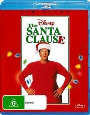 The Santa Clause (Blu-ray, 2012)