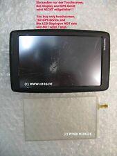 Touchscreen Digitizer passend für Tomtom Start 60 Seriennumern WNxx / WOxx