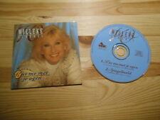 CD Schlager Willeke Alberti - Kus Me Met Je Ogen (2 Song) DINO MUSIC