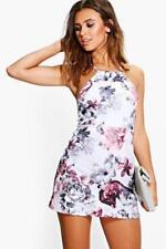 Boohoo Strappy Mini Dresses for Women