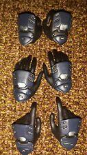 Hot Toys MMS51 Appleseed Deunan Knute Exmachina Figure 1/6  Hands Full Set