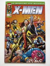 X-MEN - N° 56 - PANINI COMICS  - MARVEL FRANCE