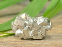 Pyrite Specimen 'A' Grade Mineral Gemstone Crystal Fools Gold  Reiki Chakra.
