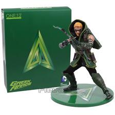 FIGURA MEZCO : ONE 12 green arrow  DC COMICS Series   18CM. en Caja/in Box