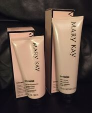 Mary Kay Timewise 3 in 1 Cleanser and Age Fighting Moisturizer~Normal To Dry