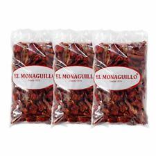Getrocknete Tomaten - 3x 1Kg Tunesien - 100 % natürliche Qualität- ungeschwefelt