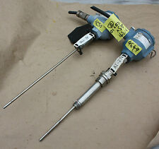 Rosemount Temperature sensor transmitte 644HANAXA PT100_385 4 WIRE 0 - 100 DEG C