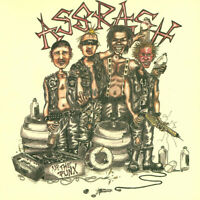 Assrash - Up The Punx (Vinyl LP - 1996 - US - Original)