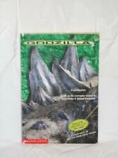 Godzilla A Novelization