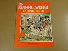 STRIP 1° DRUK / SUSKE EN WISKE N° 203