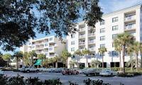 Wyndham Bay Club Resort, Miramar Beach, FL - 2 BR Suite - Mar 26 - 28 (2 NTS)