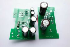 Drake AC-4 Power Supply Rebuild Kit with Assembled Boards Power supply tested