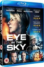 EYE IN THE SKY - BLU-RAY - NEW SEALED - FREE POST !