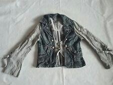 Carbone jeans jacke blazer 116