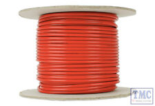 DCW-RD25-2.5 DCC Concepts 25m of 2.5mm (13g) Red Power Bus Wire