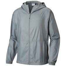 Columbia Men's XL Rockwell Falls Windbreaker Jacket