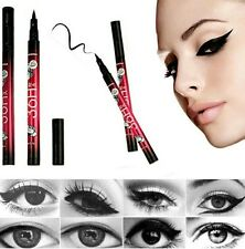 36H Black Waterproof Liquid Eyeliner.