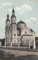 B11494 Romania Timisoara Catedrala Ortodoxa  timis temesvar
