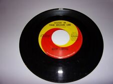 Buck Owens: Waitin' In Your Welfare Line / In The Palm Of Your Hand / 45 Rpm