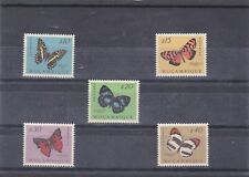 MOZAMBIQUE BUTTERFLIES  STAMPS    (1953)   MNH (**)