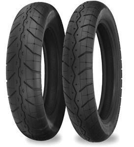 Bridgestone Exedra Max Front Motorcycle Tire for Suzuki Boulevard S83 VS1400 2005-2009 62H 110//90-19