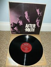 ROLLING STONES Aftermath LP UK 1966 1st Press MONO DECCA LK 4786 RARE MINT RARE