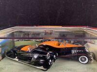 CANADA. FRANCE 1939 Bugatti 57C Cabriolet 1//64 Scale GB GERMANY Hot Wheels