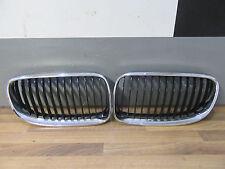 NIEREN Original + BMW 3er E92 Coupe E93 Cabrio & Facelift + Grill Ziergitter