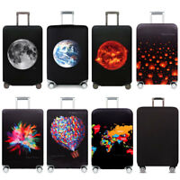 """Suitcase Luggage Thicken Cover Dust proof Elastic Protector Anti Scratch 18 -32"""""""