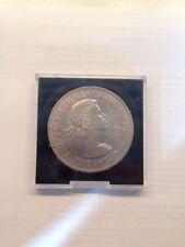 1960 England 5 Shilling